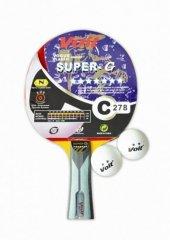 Voit Super G 7 Star Masa Tenisi Raketi