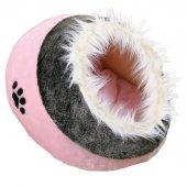 Trixie Peluş Kedi Yatağı Küçük Köpek Yatağı 35x26x41cm