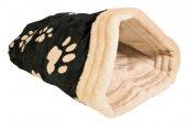 Trixie Kediler İçin Eğlenceli Peluş Kedi Yatağı 25x27x45 Cm