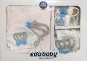 Eda Baby Lux 5 Li Set