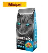 Prochoice Somonlu Yetişkin Kedi Maması 15 Kg