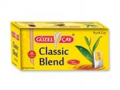 Güzel Çay Bardak Poşet Çay 25 Li Paket