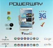 Tablet Pc 7 3g Sım Kartlı Powerway Drn X303