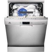 Electrolux Esf5545lox 6 Program İnox Bulaşık Makinası