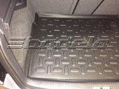 Volkswagen Golf 6 Bagaj İçi Koruma Paspası Havuzlu Araca Özel