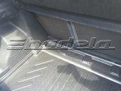 Hyundai İ30 Bagaj İçi Koruma Paspası Havuzlu 3d Araca Özel