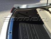 Audıa5 Bagaj İçi Koruma Paspası 5 Kapı Uyumlu Sportback