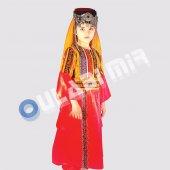 Halime Sultan Kostümü