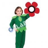 çiçek Kostümü