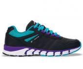 Mp 162 2106 Quantum Siyah Bayan Yürüyüş Ayakkabısı