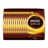 Nescafe Gold Kahve 500 Gr 12 Adet
