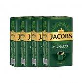 Jacobs Monarch Filtre Kahve 500 Gr 4 Adet