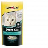 Gimcat Denta Kiss Kedi Diş Sağlığı Ödülü 40 Gr