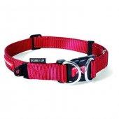Ezydog Collar Double Up Small Köpek Boyun Tasması Kırmızı