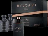 Bvlgari Man In Black Edp 100 Ml Erkek Parfüm Set
