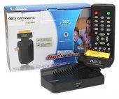 Kamasonic Ks Sr555 Sd Mini Uydu Alıcısı