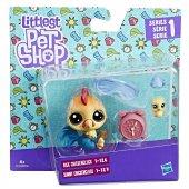 Littlest Pet Shop Horoz Miniş Ve Yavrusu