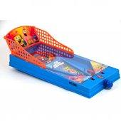 Fen Toys Lisanslı Sünger Bob Bilyeli Puanlı Şut Oyunu 4560