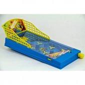 Fen Toys Lisanslı Sünger Bob Bilyeli Pinpall Oyunu 0014