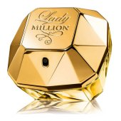 Paco Rabanne Lady Million Edp 80 Ml Kadın Parfümü