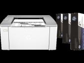 Hp Laserjet Ultra M106w Wifi Lazer Yazıcı G3q39a + 3 Adet Toner