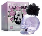 Police To Be Rose Blossom Edp 125 Ml