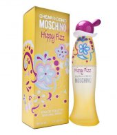 Moschino Cheap And Chic Hippy Fizz Edt 50 Ml