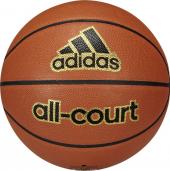 Adidas X35859 All Court Basketbol Topu (7)
