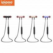 Ipipoo İl97bl Mıknatıslı Sports Kablosuz Bluetooth Kulaklık