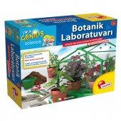 Bilim Oyuncakları Deney Keşif Seti Botanik Laboratuvar