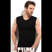 Erdem 1196 Ribana Kolsuz V Yaka Erkek T Shirt