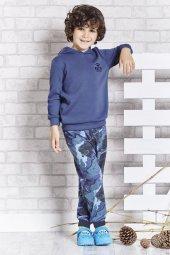 Roly Poly 10 16 Yaş Garson Erkek Çocuk Pijama Takımı