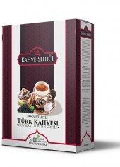 Böğürtlenli Türk Kahvesi 100 Orjinal Ürün