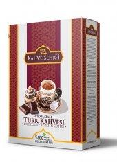 çikolatalı Türk Kahvesi 100 Orjinal Ürün