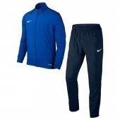 Nike Academy16 Woven Tracksuit 2 Erkek Mavi Lacivert Eşofman Takı