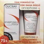 Ducray Anaphase Şampuan(Saç Dökülmesine Karşı Bakım Şampuanı) 200