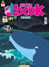 Siyer Çocuk Dergisi 4 Sayı