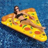 Pizza Dilimi Deniz Yatağı