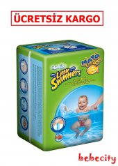 Huggies Little Swimmers Mayo Bebek Bezi 7 15 Kg