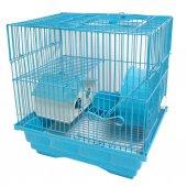Dayang Hamster Kafesi 30x23x31cm
