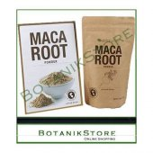 Maca Root Powder Maca Kökü Tozu 200 Gr Ekonomik
