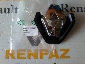 Megane 3 Ön Panjur Arması Logo 628900021r