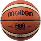 Molten Pu Deri 7no Unisex Basketbol Topu Bgl7x