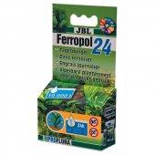 Jbl Ferropol 24 Akvaryum Bitkileri İçin Günlük Gübre 10ml