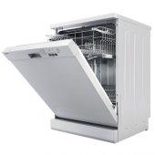 Grundig Gdf 5202 A+ 5 Programlı Beyaz Bulaşık Makinesi Kata Tesli