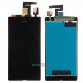 Sony Xperia M2 Aqua Lcd Ekran Dokunmatik
