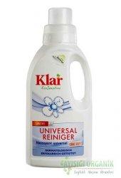 Klar Organik Genel Ev Temizleme Sıvısı 500ml