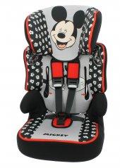 Disney Beline 9 36kg Oto Koltuğu Mickey Mouse