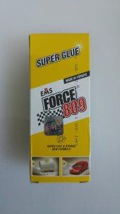 809 Force Hızlı Yapıştırıcı 50gr