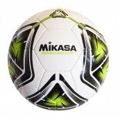 Mikasa Regateador El Dikişli Kırmızı Beyaz Futbol Topu Topftbnnn064